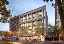 San Francisco, commercial real estate, ASB Real Estate Investors, Union Square, Zendesk, Zoosk, Bay Area news, San Francisco real estate, office space