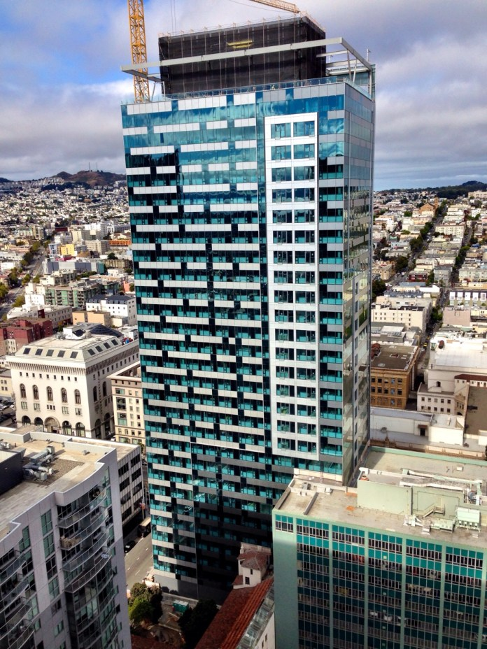 National Real Estate, San Francisco, Commercial Real Estate News,The Emerald Fund, Plant Construction,