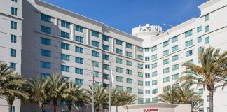 Cushman & Wakefield, AIG, Commercial Real Estate News, Fremont Marriott, Silicon Valley, Northern California, Remington Lodging