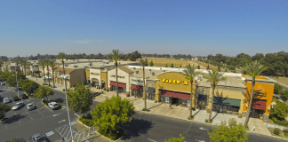 Colliers International, Packwood Creek, Sprint, Verizon, Costco,Target, Lane Bryant, Tilly's, Kirkland's, Los Angeles, VISALIA, Commercial Real Estate News