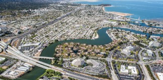 San Mateo, Peninsula real estate, Cassidy Turley, Mike Moran, Avison Young, Foster City, Todd Campbell, Kidder Mathews, Marty Church, Bay Area news
