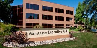 Rialto Capital Management, Walnut Creek Executive Park, JLL Capital Markets, Walnut Creek, San Francisco, Greenlaw Partners, East Bay, Lennar, JP Morgan