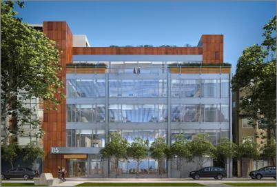 Newmark Realty Capital, SoMa district, Washington Capital Management, TDA, Inc., San Francisco, Commercial Real Estate News,