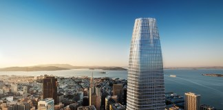 Salesforce Tower, Boston Properties, Atelier Crenn, Petit Crenn, Bar Crenn, Boutique Crenn, Crenn Dining Group, Retail West