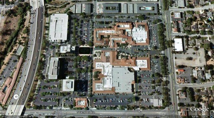 Ellis Partners, The Pruneyard, commercial real estate news, San Francisco, Campbell, The Fortress Group, Palo Alto, North San Jose, Trader Joe's Marshalls