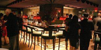 San Francisco Restaurant Industry, Terranomics, Cassidy Turley, Northern California, Crystal Jade Jiang Nan, Harbor Village, Boston Properties, Colliers