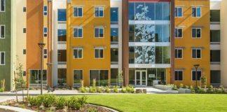 UC Davis, LEED Platinum, commercial real estate, Davis, U.S. Green Building Council,