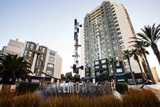 The Fillmore Center, SFAA, Laramar Management Services, The Laramar Group, San Francisco, LEED