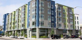 Oakland, 901 Jefferson Street, apartment, Berkshire Group, Madison Park Financial, BART, East Bay, Newmark Cornish & Carey, multifamily