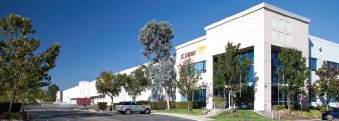 Bay Area, Silicon Valley, Northern California, Nevada, JC Paper, Westcore Properties, East Bay, Fremont, commercial real estate news