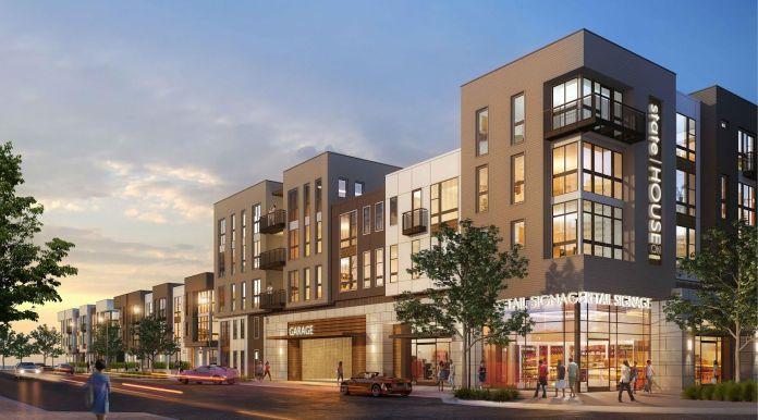 Fremont, TMG Partners, Regis Homes Bay Area, East Bay, Sares Regis, San Mateo, downtown Fremont, real estate development