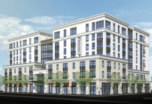 Redwood City, Box Inc., Hunter Storm Properties, Greystar Development, San Francisco, commercial real estate news