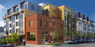 San Francisco, Dogpatch, Gerding Edlen, ROEM, Newmark Cornish & Carey, Polaris Pacific, San Francisco housing development, new apartments