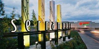 Serramonte, Equity One, Serramonte Center, Daly City, Peninsula, retail, shopping center, Target,