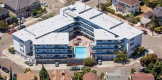 Colliers International, Vaughn Management, SB Pacific Group, East Bay, Multifamily,