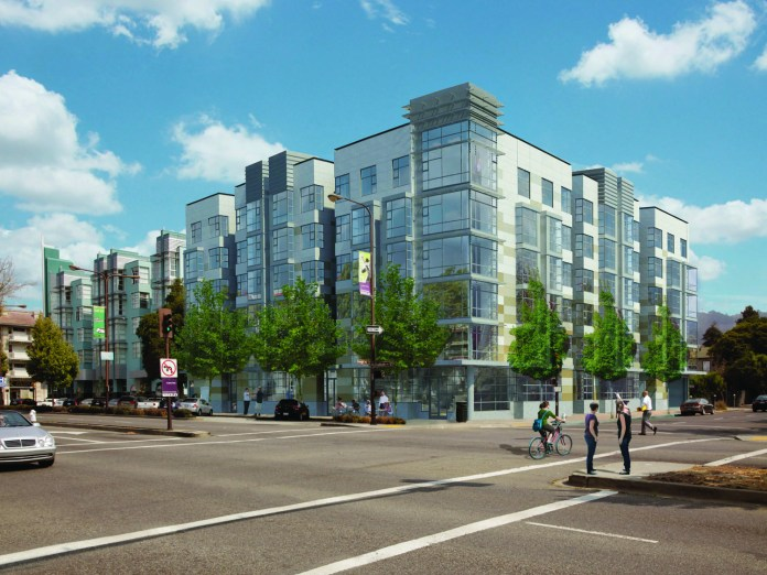 Olympic Residential Group, Berkeley,Christiani Johnson Architects, Bay Area, Sares-Regis Group, Palo Alto, MUFG Union Bank, Milpitas, Irvine, Western National Builders