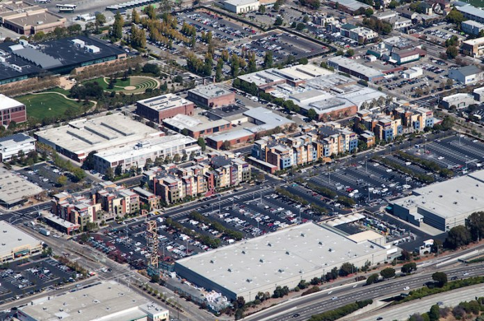 Emeryville, Bridgecourt Apartments, Bascom Group, Colliers International, CBRE, California Bank & Trust, Pixar Animation Studios