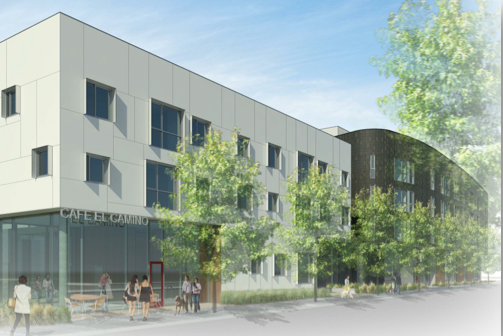 Related California, Stanford University, commercial real estate news, Mixed-use project, Palo Alto, Irvine, San Francisco, Los Angeles, Seque Construction, Pleasanton, David Baker Architects, Stanford Research Park,