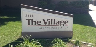 Silicon Valley Apartment Complex, Santa Clara, residential real estate news, Marcus & Millichap, The Village at Lawrence Station, Palo Alto