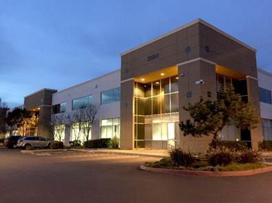 BentallGreenOak, Hayward, Mt. Eden Research Park, JLL, San Francisco, Bay Area, East Bay