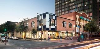 HFF, Berkeley, Sansome Pacific Properties, Somera Capital Management,
