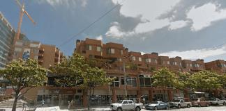 Bridgeton Holdings, San Francisco, 303 Third Street, Pioneer Building, 3180 18th Street, Yerba Buena, Colliers International,