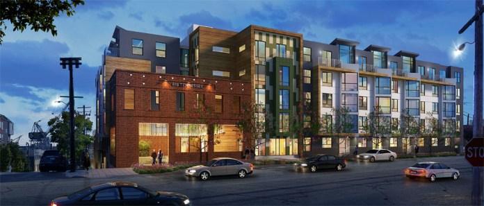 Grosvenor Americas, San Francisco, residential real estate, DM Development, Bay Area, Los angeles, Seattle