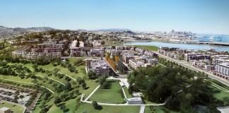 Lennar Urban, San Francisco, Bayview, an Birchall and Associates, McCormack Baron Salazar, BDE Architecture Inc., The Mark Company, Agoura Hills, AMCAL Multi-Housing,