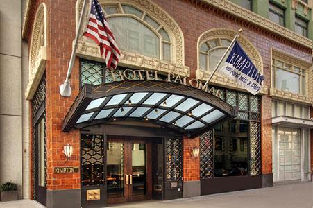 Bay Area Hotels, Loews Hotels & Resorts, San Francisco, Host Hotels & Resorts, Atlas Hospitality Group, JLL, San Mateo, Axiom Hotels, Kokua Hospitality,
