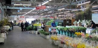 San Francisco Flower Mart, Los Angeles, Kilroy Realty, SoMA, CM Commercial, Tishman Speyer, Solbach Property Group, commercial real estate news