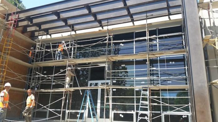 Sunnyvale, San Jose, Hillhouse Construction, Sharp Development, 415 Mathilda Ave., California Energy Commission, Zero Net Energy, Net Zero, SageSpace