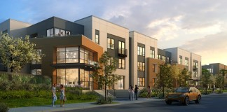 Menlo Park, Facebook, 777 Hamilton Ave., Greenheart Land Co., housing, condo, Palo Alto, KTGY Group, Oakland, Bay Area, residence