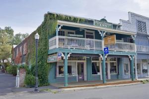 The Ehmer Group, Jamestown, Hotel Brokers International, Americas Best Value Inn, San Francisco, Suites Royal Carriage, Tuolumne County