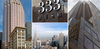 333 Bush, Massachusetts Pension Reserves Investment Management Board, Mass PRIM, DivCore, DivcoWest, LoanCorp Capital, AEW Capital Management