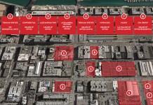 San Francisco, Bay Area, Alexandria Real Estate, TMG Partners, Tishman Speyer, CIM Group, Mitsui, SKS, SoMa, Central SoMa, Hanson Bridgett