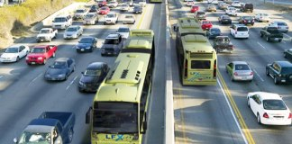 US Department of Transportation, San Francisco, Bay Area, San Francisco Municipal Transportation Agency (SFMTA)