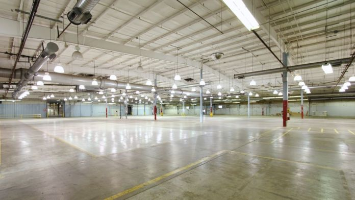 CenterPoint Properties, San Francisco, Bay Area, Central Valley, Northern California, Manteca, CBRE, CalEast Global Logistics, CalPERS, GI Partners