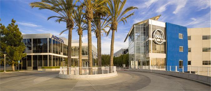 Spear Street, San Francisco, Santa Clara, DTZ, Stadium TechCenter, Deutsche Asset & Wealth Management, Silicon Valley, Golden Triangle, 237 corridor