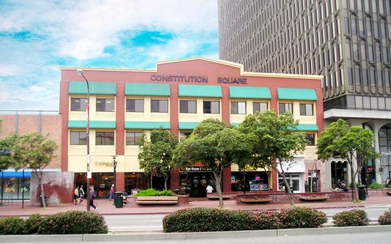Emeryville, Harvest Properties, San Francisco, The Roxborough Group, Berkeley, Roxborough Fund I, Constitution Square, BART, Colliers International