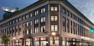 Blackstone Uptown Station Oakland CIM Group Newmark Knight Frank Gensler Uber Menlo Park Lane Partners Walton Street Capital