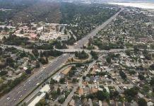 Optimizing Urban Traffic, Menlo Park, Marsh Road, Bayfront Expressway, Willow Road, Dumbarton Forward, Facebook, Genentech, Apple, Google, Stanford