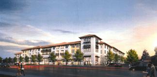 Santa Clara, Multifamily, Development, Summerhill, Prometheus Real Estate Group, Palo Alto, Oakland, Studio T Square, Bay Area, Regency Centers Corp