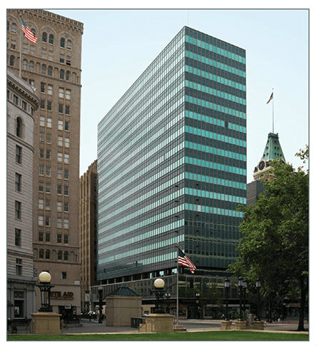TMG Partners Oakland Zimmerman Investments BART Cushman & Wakefield 1330 Broadway San Francisco