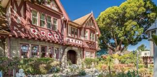 The Rose Garden Inn, Hotels, Berkeley, Bay Area, San Francisco, Gokel Family Living Trust, Alameda County, Mission Capital Advisors, AJ Capital, Durant