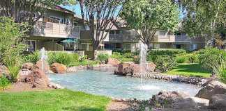 Grosvenor Americas, San Jose, Silicon Valley, San Francisco, Carlmont Woods Apartments, Waterstone San Jose, Belmont, Bay Area, Marcus & Millichap