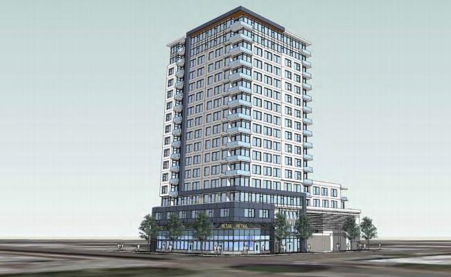 Oakland, East Bay, Bay Area, Multifamily, Retail, Bay Development, San Francisco, Lake Merritt Station Area Plan