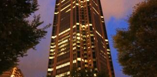 Shorenstein, Atlanta, Bank of America Plaza, Midtown