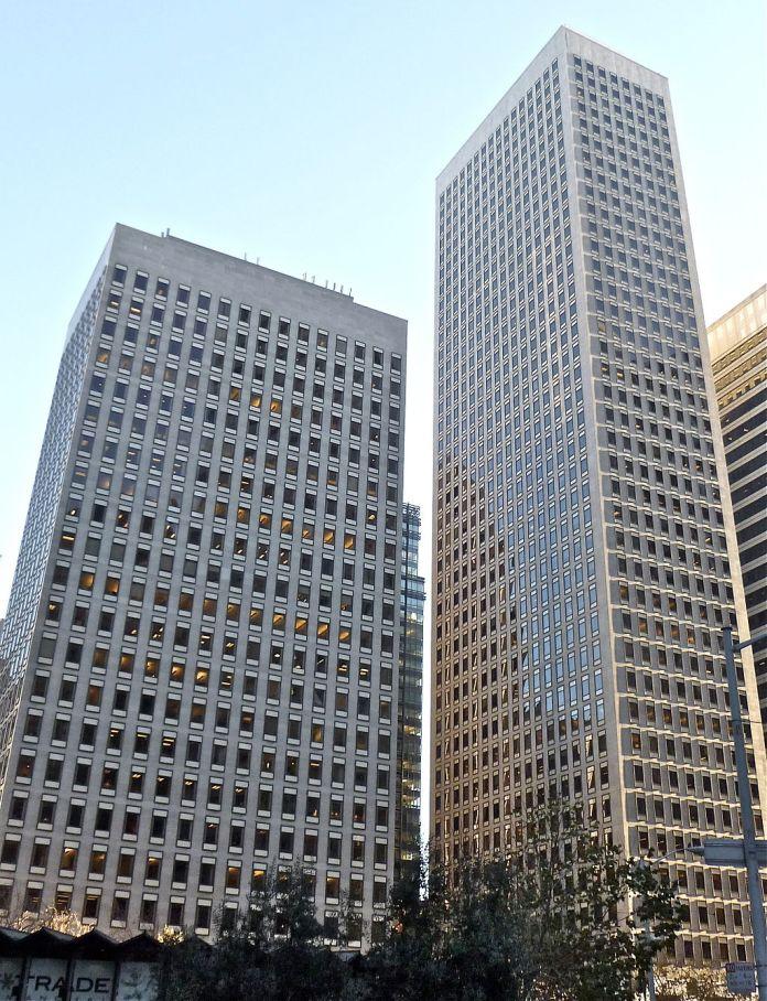 Manulife Financial Market Center San Francisco RREEF