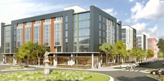 One Henry Adams, Equity Residential, San Francisco, Bay Area, The Grove, BAR Architects, Suffolk Construction