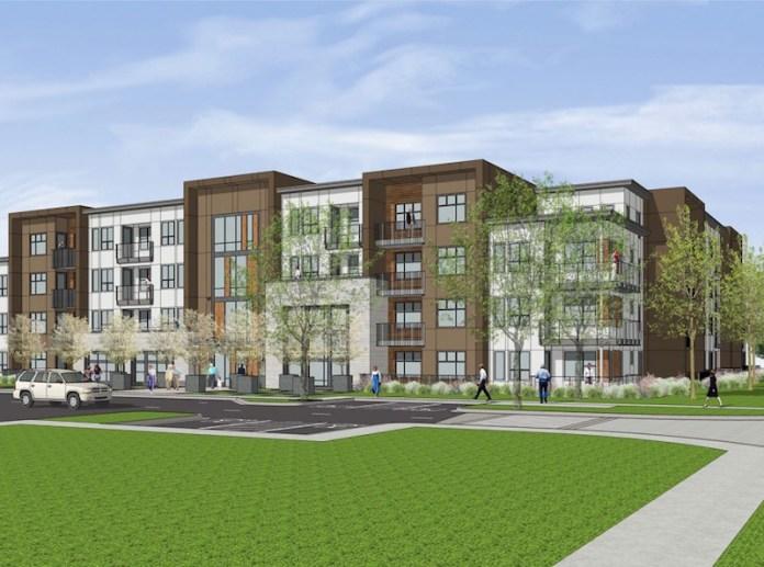 Bay Area, East Warren Park, Eden Housing, Fremont, John Wong, KTGY Architects, Oakland, Parc 55, Senior Housing, Wong